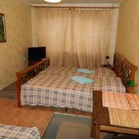 Mini Hotel Galant on Deputatskaya 5