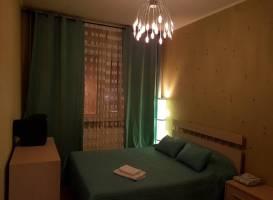 Apartments on Lenina 19