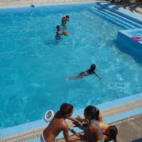Apartments Naxos Camping