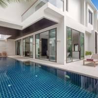 The Regent Private Pool Villa