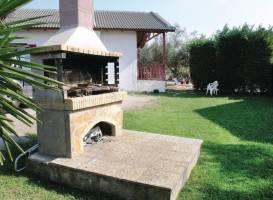 Holiday Home Eretria Evia - 01