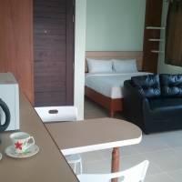 Cheewa Service Apartment