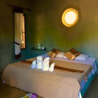 Taste Pai Guest House & Camping