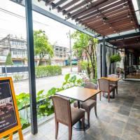 Le Patta Hotel Chiang Rai