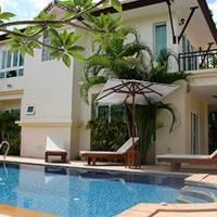 Ao Nang Pool Villa