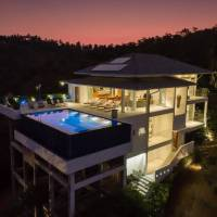 Baan Kuno - Panoramic Views with Total Privacy
