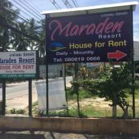 Maraden Resort