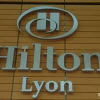 Hilton Lyon