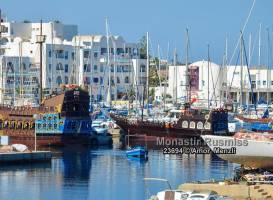 Private Apartment at Marina Monastir