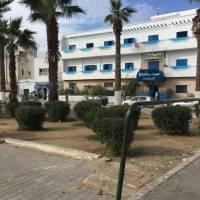 Apartment Rue Ben Dhrif Rue des Arcas Tunis
