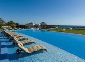 Hotel Kantaoui Bay