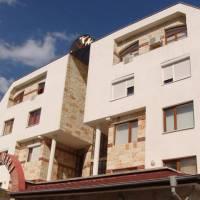 Apartcomplex Vista Del Mar 1