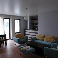 Apartments in Botabara Building