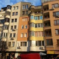 Darman Apartment