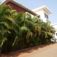 Ruby Residency Condominium
