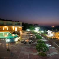 Araliayas Resort
