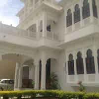 Royal Heritage Villa