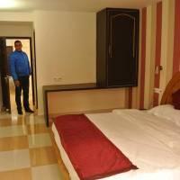 Abdullah Residency