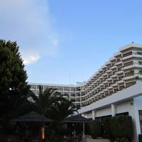 Grand Resort Limassol-Cyprus