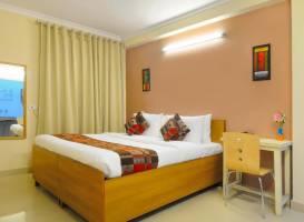 Hotel Bafel Residency @ Dwarka