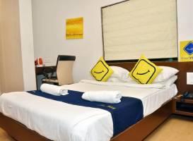 Vista Rooms at Ramdaspeth