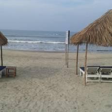 Jasmine Beach Hut Resort