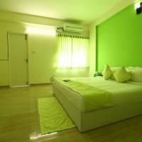 Green Tree Apartment South Boag Road