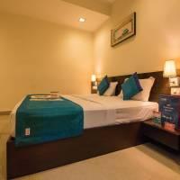 OYO Rooms Sahara Mall 2