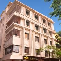 The Hotel Avisha