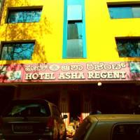 Hotel Asha Regent