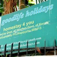 Goodlife Holidays Homestay