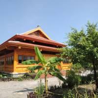 Tam Coc Eco-Lodge