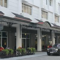 Paradise Suites Hotel