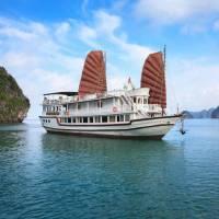 Halong Legacy Legend Cruise