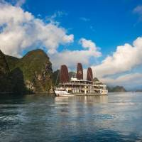 Orchid Ha Long Cruise