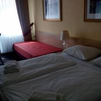 OAZA hotel