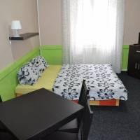 Hostel Cortina