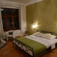 Apartment Rumunska