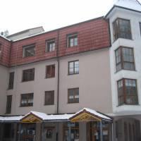 Appartement Jachymov