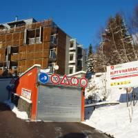 Apartmany Certovka