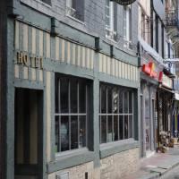 Hotel Le Dauphin Les Loges