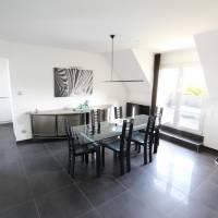 Colmar Rooftop Loft Apartment