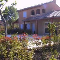 Villa Domaine Les Rives De L Ardeche 1