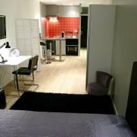 Appartements Gambetta