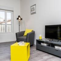Appartement Toulouse Centre