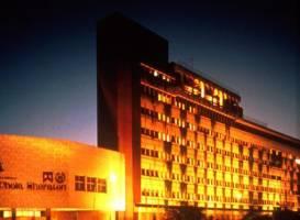 Sheraton Chola Hotel, Chennai