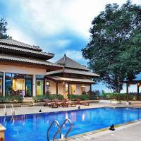 Indra Maya Villas