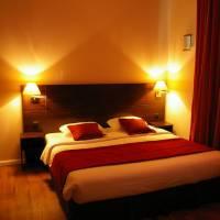 Hotel balladins Perpignan Gare