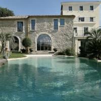 Domaine de Verchant Relais & Chateaux
