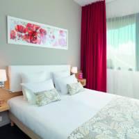 AppartCity Confort Montpellier Millenaire (Ex Park&Suites)